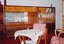 Chalupa Šípka - predná izba