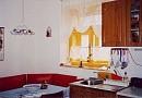 Chalupa Šípka - kuchyňa